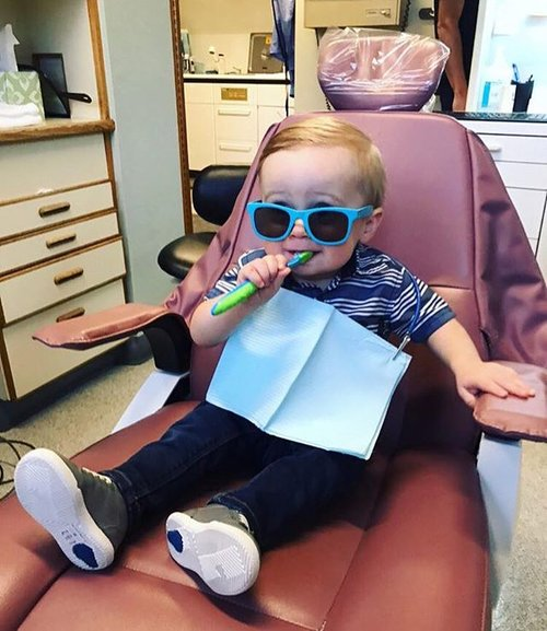 Dental Bonding at Sylvan Heights Dental